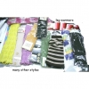 ASSORTED LEG WARMERS, MANY DIFFERENT STYLES MIXED