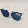 FLAT FRAMES, ULTRA LIGHT WEIGHT SUNGLASSES REVO LENS