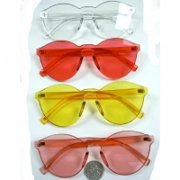 INJECTION MOLD GREAT SELLER SUNGLASSES IN 4 COLORS