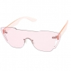FLAT FRAMES, 1 PIECE COOL SHAPE FRONT, FUNKY