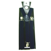 NAVY COLOR SUSPENDERS 1 INCH WIDE