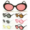 CLASSIC JACKIE O SHAPE FRAMES IN 4 COLORS  AND DIFFERENT LENSES