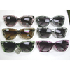 COOL LOOKING 6 DIFFERENT COLORS CAT STYLE SUNGLASSES