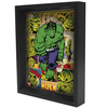 HULK SHADOW BOX