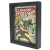 AMAZING SPIDERMAN SHADOW BOX 2