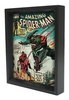 AMAZING SPIDERMAN SHADOW BOX  STYLE 3