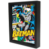BATMAN SHADOW BOX