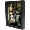 STAR WARS SHADOW BOXES