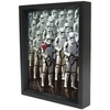 STORM TROOPERS SHADOW BOX