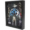 STAR WARS ROGUE SHADOW BOX