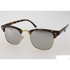 SOHO FRAMES WITH REVOLENSES, BLACK & TORTOISE