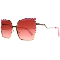 MOD RETRO SUNGLASSES IN ASSORTED COLORS
