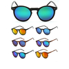 REVO LENS COOL HIP SHAPE SUNGLASSES