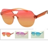 OCEAN LENS 1 PIECE FRONT, AVIATOR LOOK SUNGLASSES