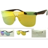 REVO LENS 1 PIECE SHIELS COOL SUNGLASSES
