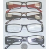 CLEAR LENS GLASSES, MORE RECTANGLE SHAPE