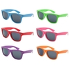 BLUES BROTHERS FRAMES IN ASSORTED COLORS WITH DARK LENSES