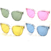 COLORS LENS MODERN LOOKING SUNGLASSES