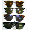 SOHO CLASSIC FRAMES WITH REVO LENSES SUNGLASSES