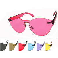 COLOR FLAT FRAMES IN ASSORTED COLORS