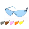 CAT INJECTION MOLD FRAMES IN ASSORTED COLORS SUNGLASSES