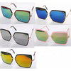 REVO LENS COOL LOOKING METAL FRAMES SUNGLASSES