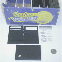 SMART WALLET FOR CARDS