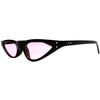THIN FRAMES SUNGLASSES, ASSORTED COLORS,  MOD, HIP, NOW