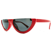 1/2 FRAME TOP VERY COOL SUNGLASSES, ASSORTED COLORS, BUY IT