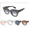 STARS LOOK COVERED FRAMES SUNGLASSES