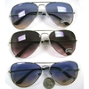 AVIATORS SUNGLASSES, 2 DIFFERENT OCEAN LENSES