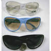 ASSORTED COLORS SUNGLASSES. 5 COLRS