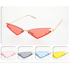 FRAMELESS ULTRA HIP, FUTURISTIC, LOOK SUNGLASSES