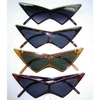 POINTY COOL SHAPE SUNGLASSES