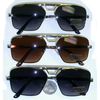 AVIATORS SQUARISH STYLE SUNGLASSES