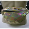GOLD IRIDESCENT FANNY PACK, about 5 pieces left.
