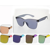 COLOR THERAPY(INJECTION MOLD STYLE SUNGLASSES WITH REVO LENSES