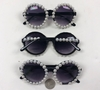 MISSING ATLEAST 1 PEARL ROUND SHAPE SUNGLASSES