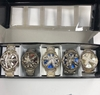 19 ASSORTED SPINNER WATCHES
