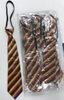RAINBOW STRIPE NECKTIE
