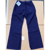 OVER DYED NAVY BELLS SIZE 28W ONLY 1 DOZEN