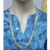 28 INCH METAL GOLD CHAIN NECKLACE