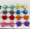 JOHN LENNON COLOR LENS, SPRING TEMPLE QUALITY SUNGLASSES
