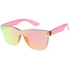 INJECTIONS MOLD SUNGLASSES, COOL REVO COLORS