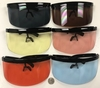 LARGE SHIELD STYLE FASHION SUNGLASSES IN ASSORTED COLORS