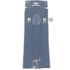 "NAVY BLUE WIDE SUSPENDERS (1.3/8 "")"