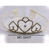 TIARAS  IF LESS THAN A DZ .50 EACH