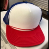 STRANGER THINGS COLOR HAT FROM 1ST SEASON
