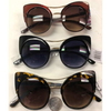 CAT EYE SHAPE FRAMES WITH ROUND LENS, LIMITED STOCK