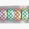 POLKA DOT BRIGHT TRANSLUCENT WIDE BANLE
